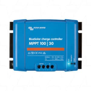 BlueSolar MPPT100_30