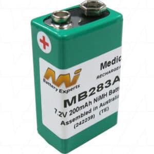 MB283A
